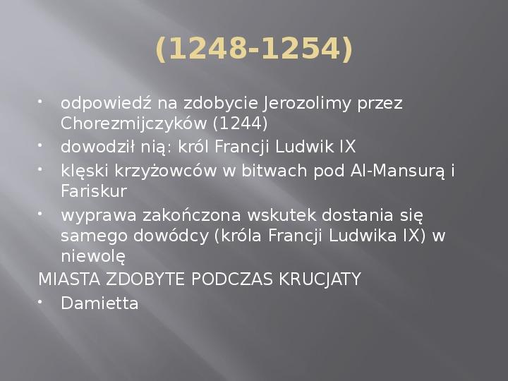 Średniowiecze - Slajd 18