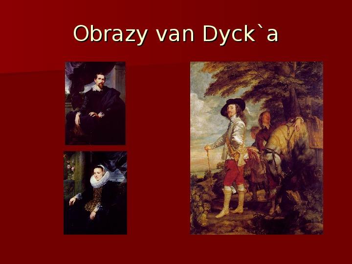Sztuka barokowa w Polsce i Europie - Slajd 15