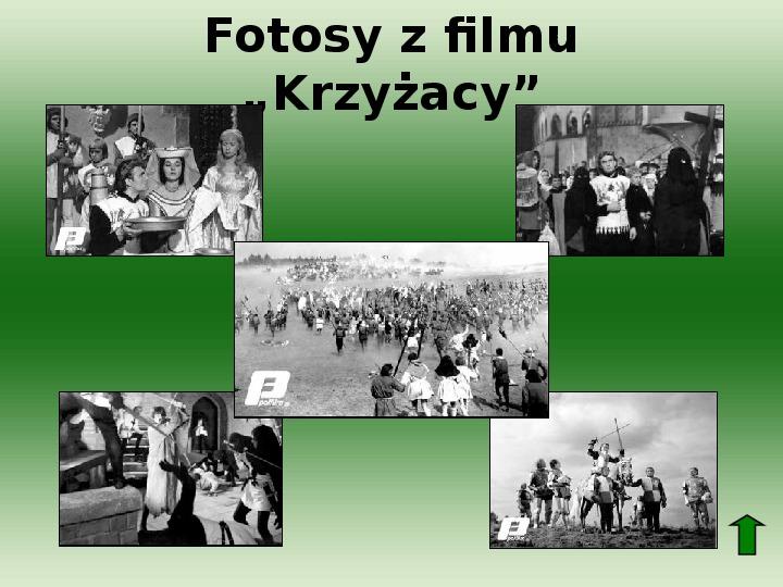 Polscy nobliści w dziedzinie literatury - Slajd 15