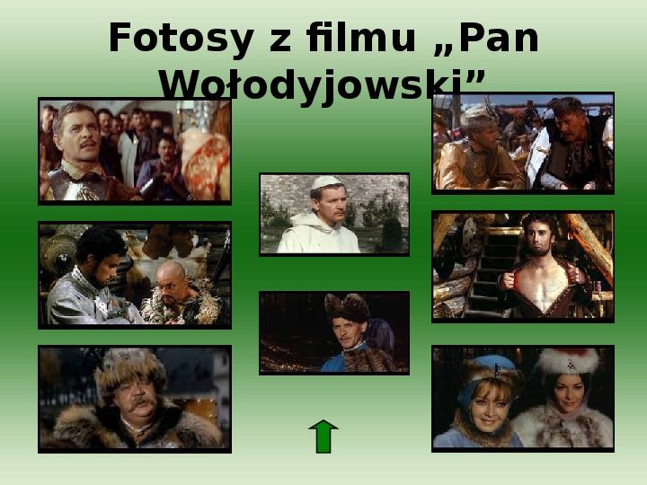 Polscy nobliści w dziedzinie literatury - Slajd 17