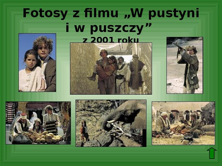 Polscy nobliści w dziedzinie literatury - Slajd 25