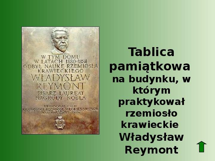 Polscy nobliści w dziedzinie literatury - Slajd 39