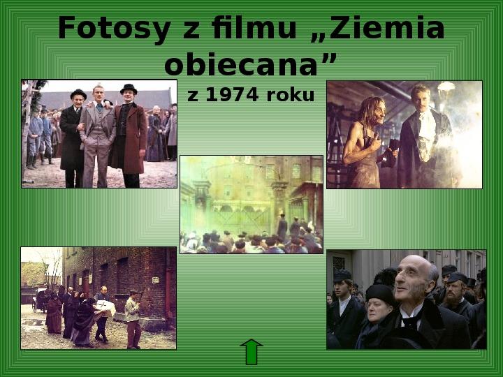 Polscy nobliści w dziedzinie literatury - Slajd 46