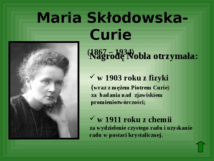 Polscy nobliści w dziedzinie literatury - Slajd 72