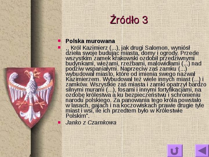 Królowie polscy - Slajd 2