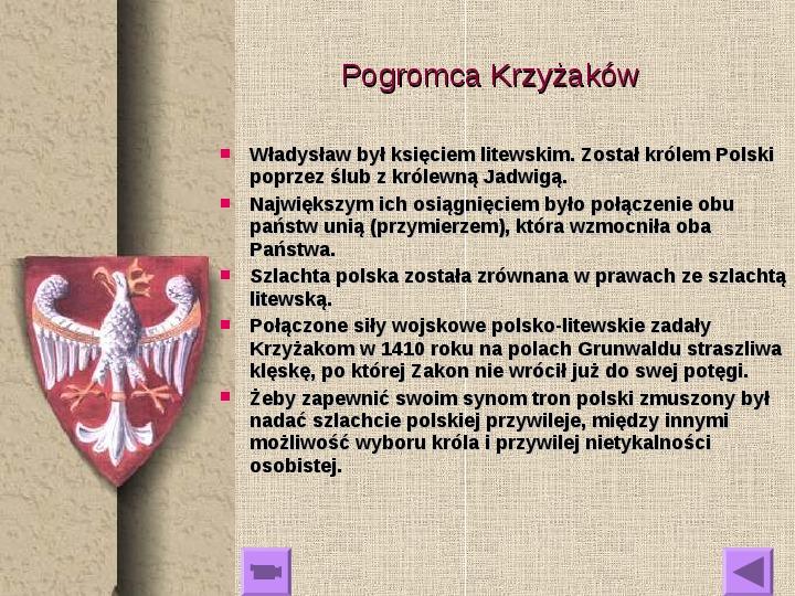 Królowie polscy - Slajd 3