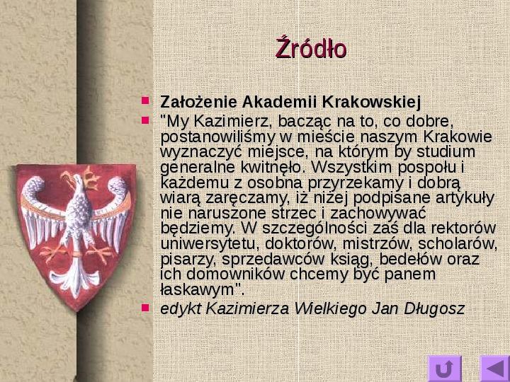Królowie polscy - Slajd 6