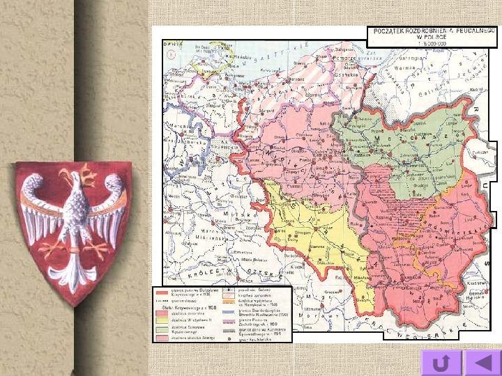 Królowie polscy - Slajd 8