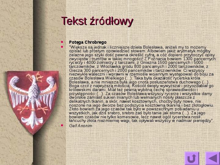 Królowie polscy - Slajd 15
