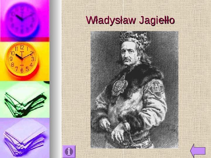 Królowie polscy - Slajd 21