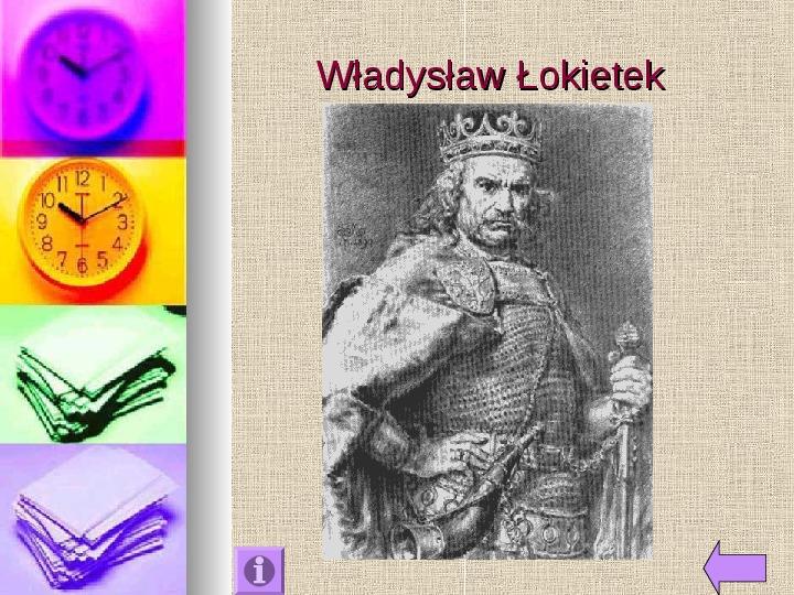 Królowie polscy - Slajd 22