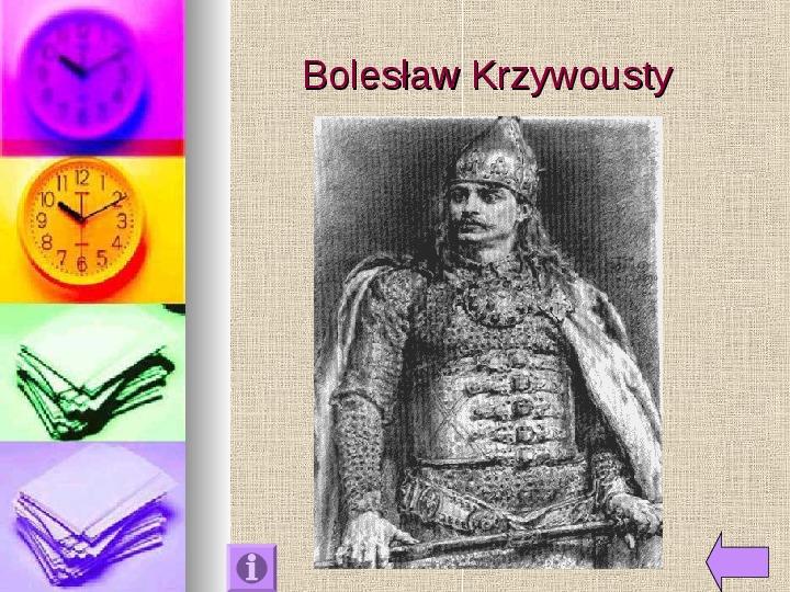 Królowie polscy - Slajd 23