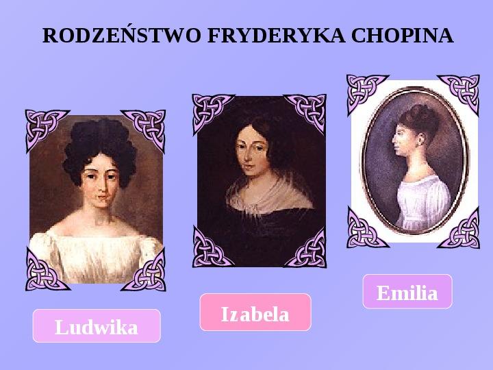 Fryderyk Chopin - największy polski kompozytor - Slajd 5