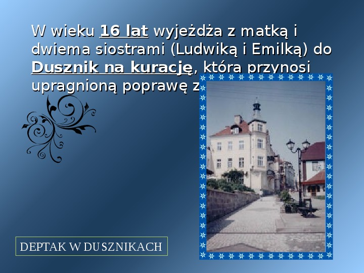 Fryderyk Chopin - największy polski kompozytor - Slajd 13