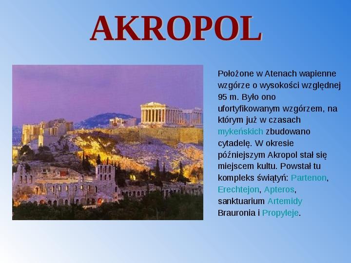 Grecja - Slajd 4