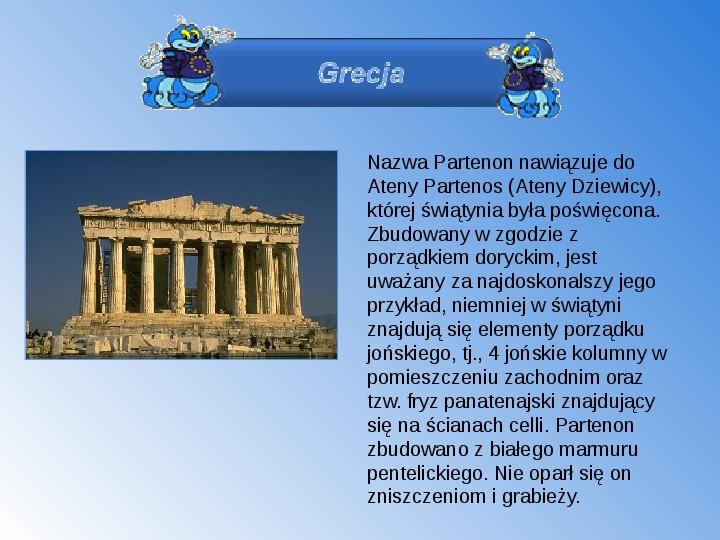 Grecja - Slajd 5