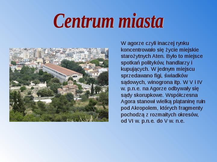 Grecja - Slajd 6