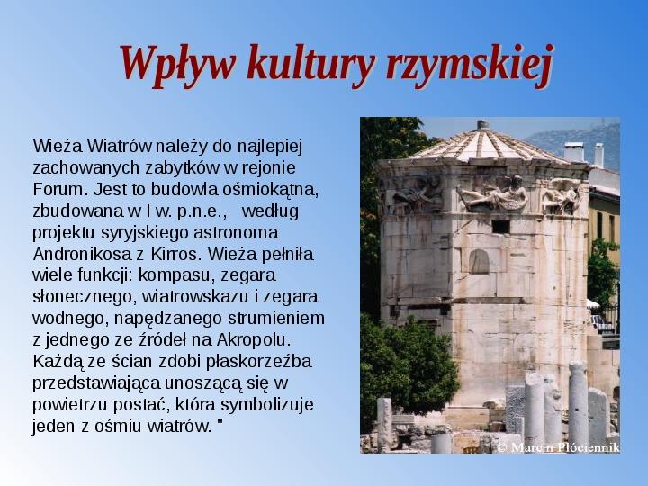 Grecja - Slajd 8