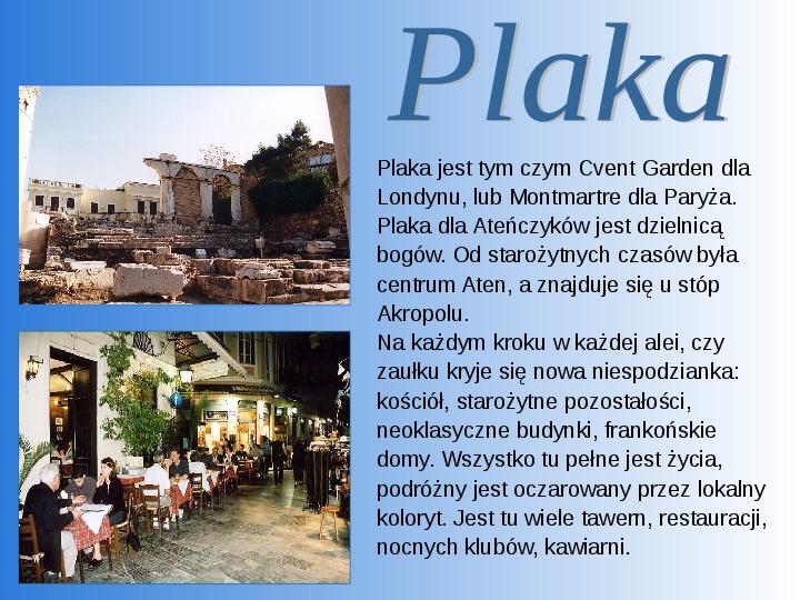 Grecja - Slajd 9
