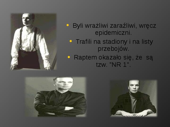 Grzegorz Ciechanowski - Slajd 4
