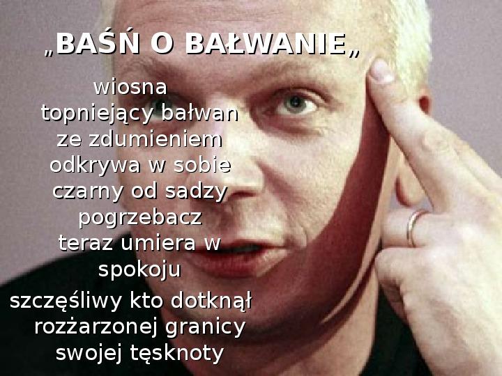 Grzegorz Ciechanowski - Slajd 5