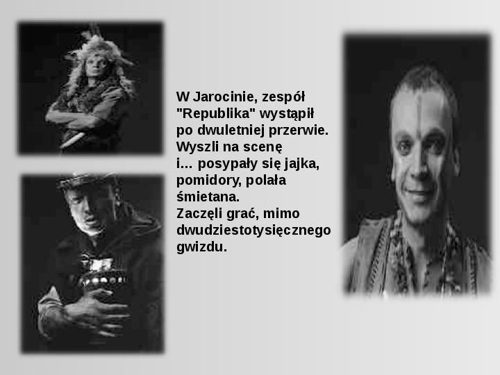 Grzegorz Ciechanowski - Slajd 7