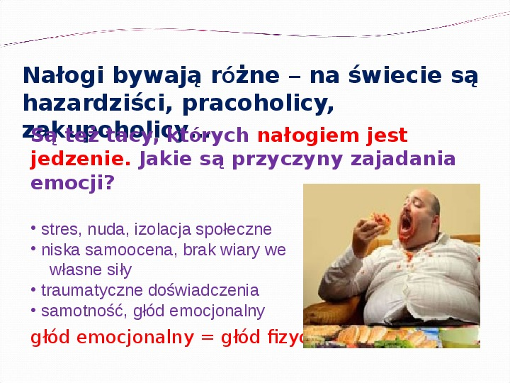 KOMPUTERY, INTERNET KORZYŚCI I ZAGROŻENIA - Slajd 34