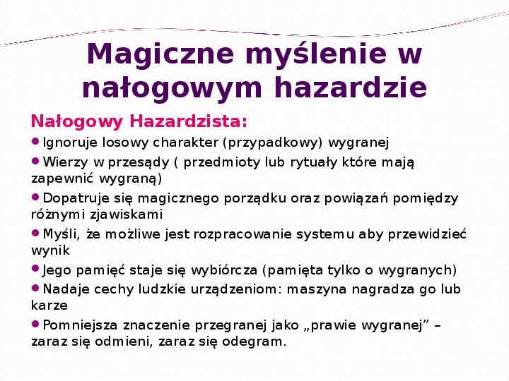 KOMPUTERY, INTERNET KORZYŚCI I ZAGROŻENIA - Slajd 39