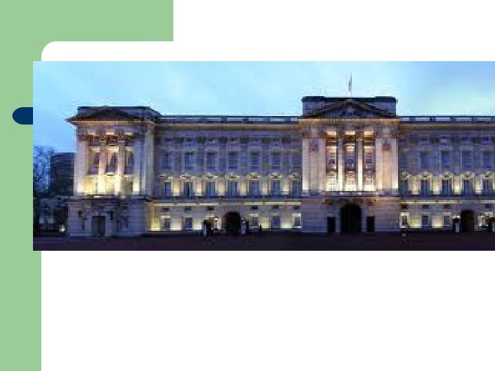 Brytyjska Rodzina Królewska - Slajd 20
