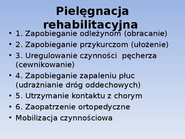 Choroby cywilizacyjne - Slajd 32