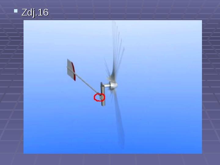 Jak działa elektrownia wiatrowa? Jak zbudować model wiatraka? - Slajd 38