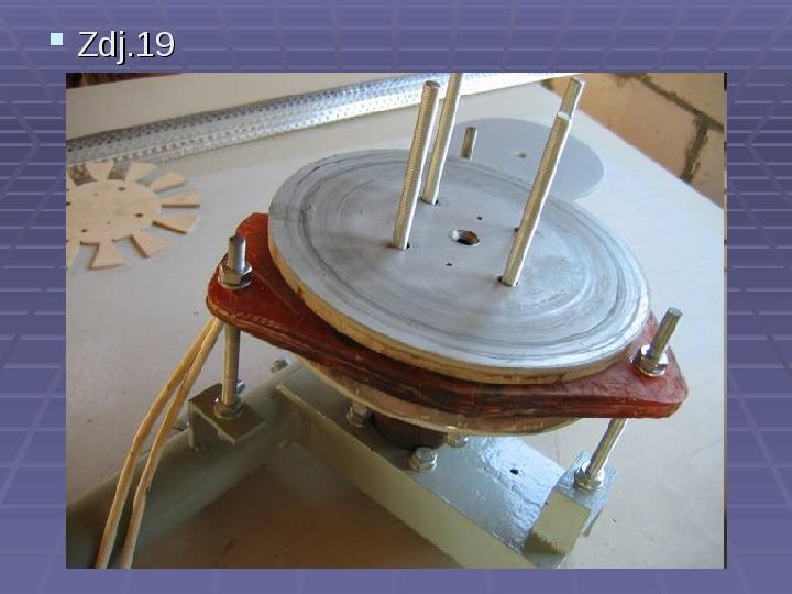 Jak działa elektrownia wiatrowa? Jak zbudować model wiatraka? - Slajd 44
