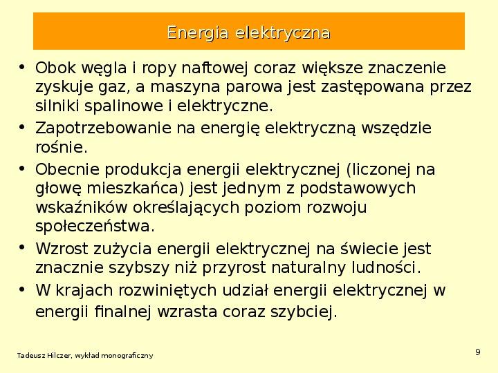 Energetyka jądrowa - Slajd 8