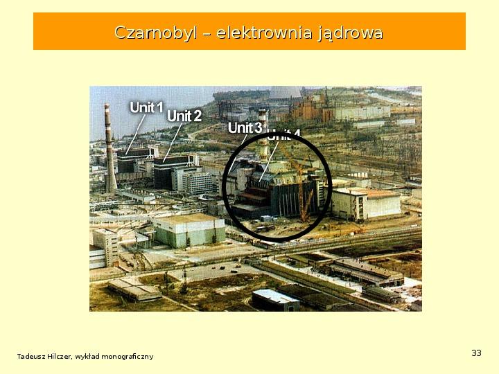 Energetyka jądrowa - Slajd 32