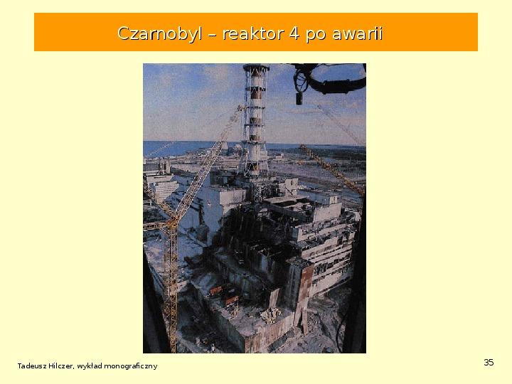 Energetyka jądrowa - Slajd 34