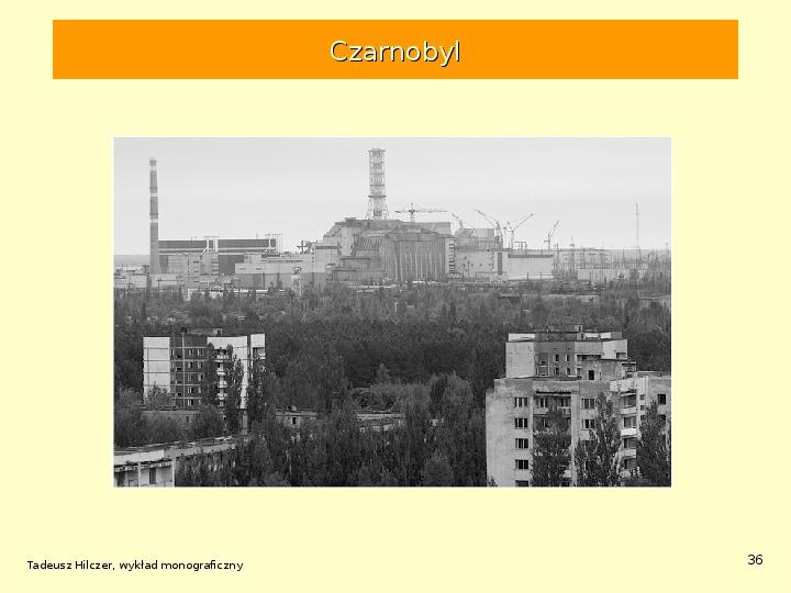 Energetyka jądrowa - Slajd 35