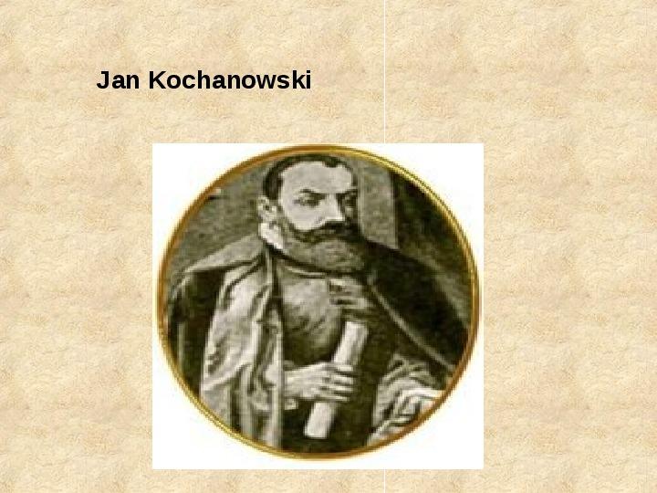 Historia Języka Polskiego - Slajd 23