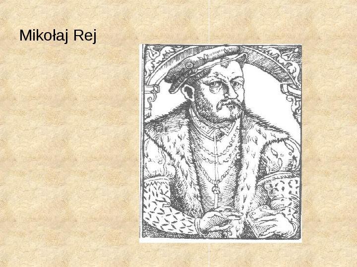 Historia Języka Polskiego - Slajd 24