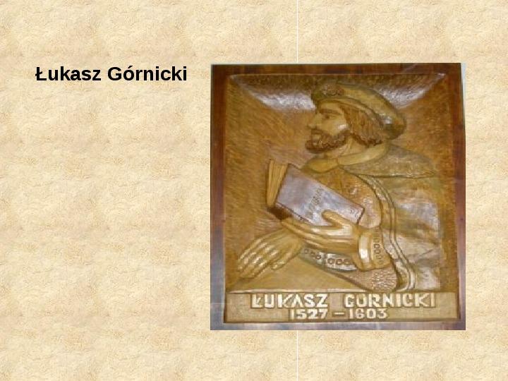 Historia Języka Polskiego - Slajd 28