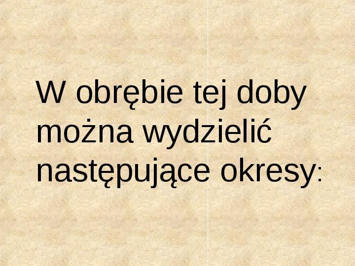 Historia Języka Polskiego - Slajd 33