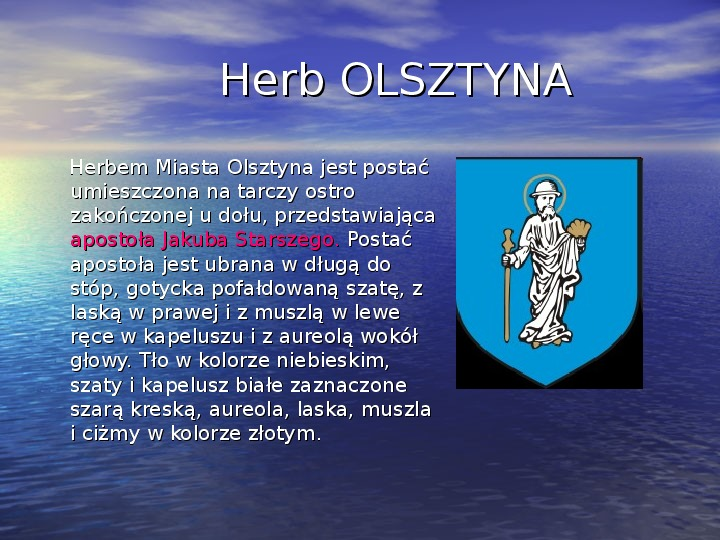 Zabytki Olsztyna - Slajd 1