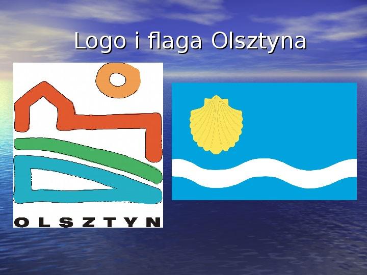 Zabytki Olsztyna - Slajd 2