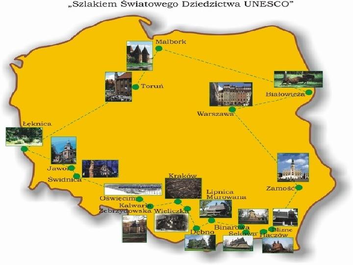 UNESCO - Slajd 21