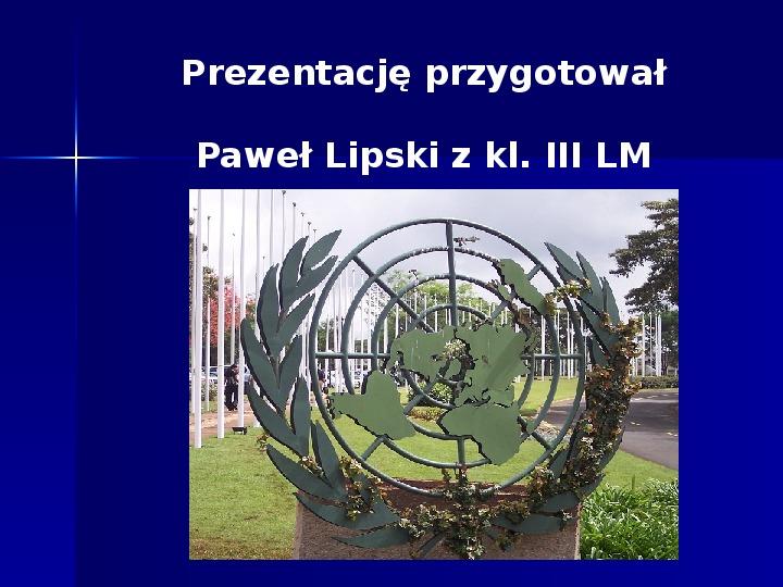 UNESCO - Slajd 23