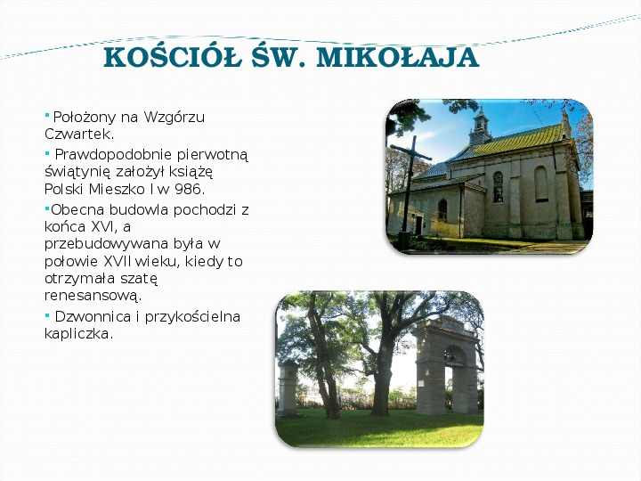 Województwo lubelskie - Slajd 7