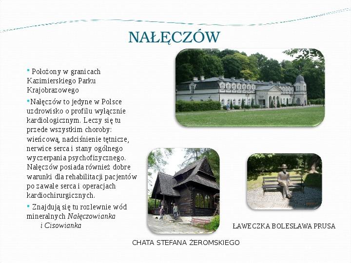 Województwo lubelskie - Slajd 13